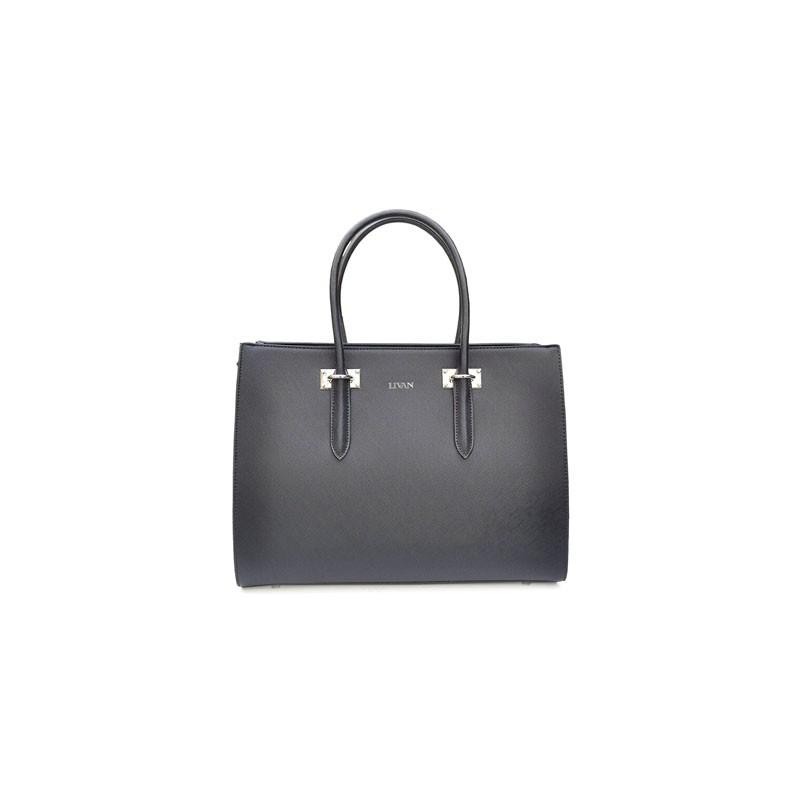 67b641054f L'accessoire de sac : miroir de poche pliable et amovible. MARQUE LIVAN:  Design en France. Sac à main en matière synthétique premium.